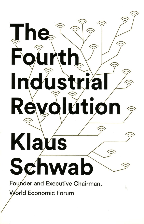 The Fourth Industrial Revolution Remzi Kitabevi